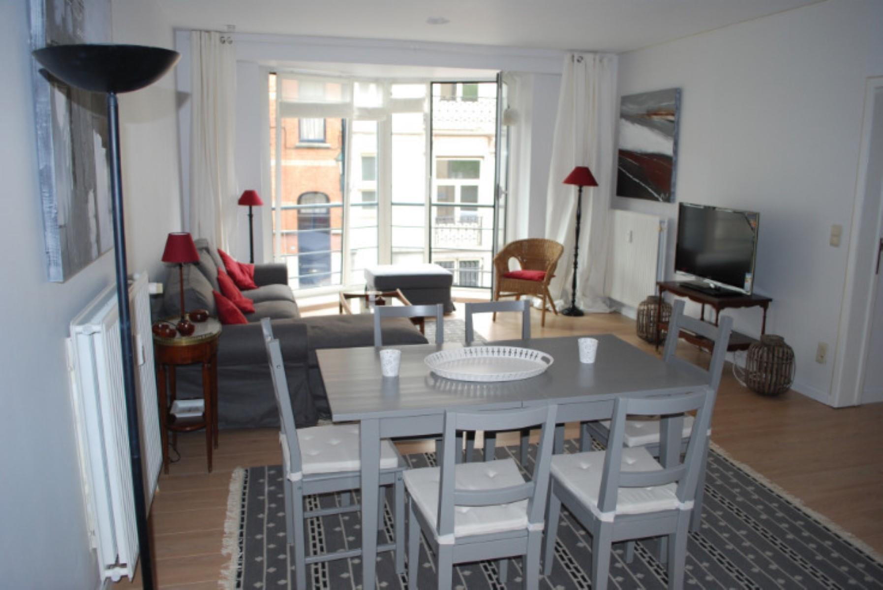 Appartement - Etterbeek - #4496097-7