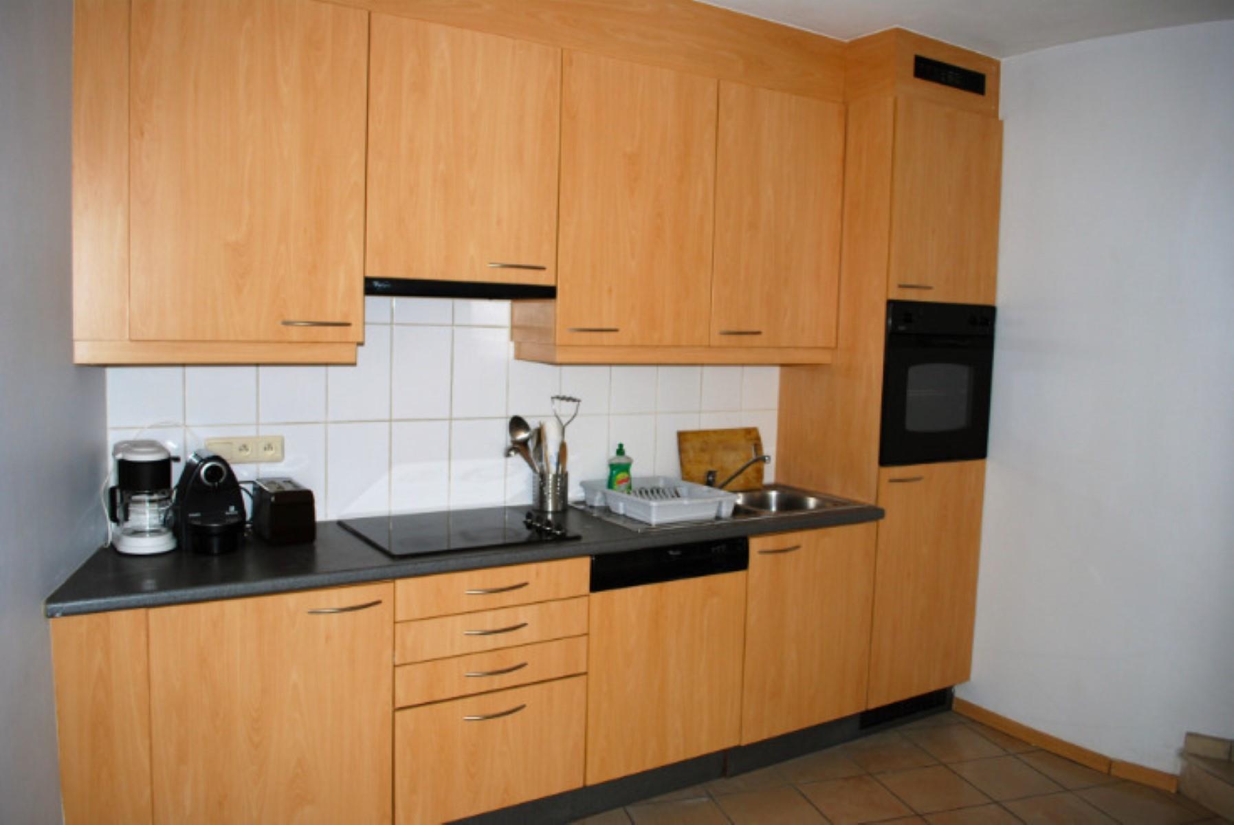 Appartement - Etterbeek - #4496097-8