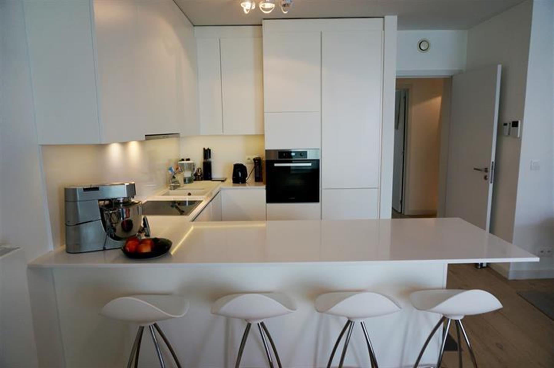 Flat - Ixelles - #4499294-4