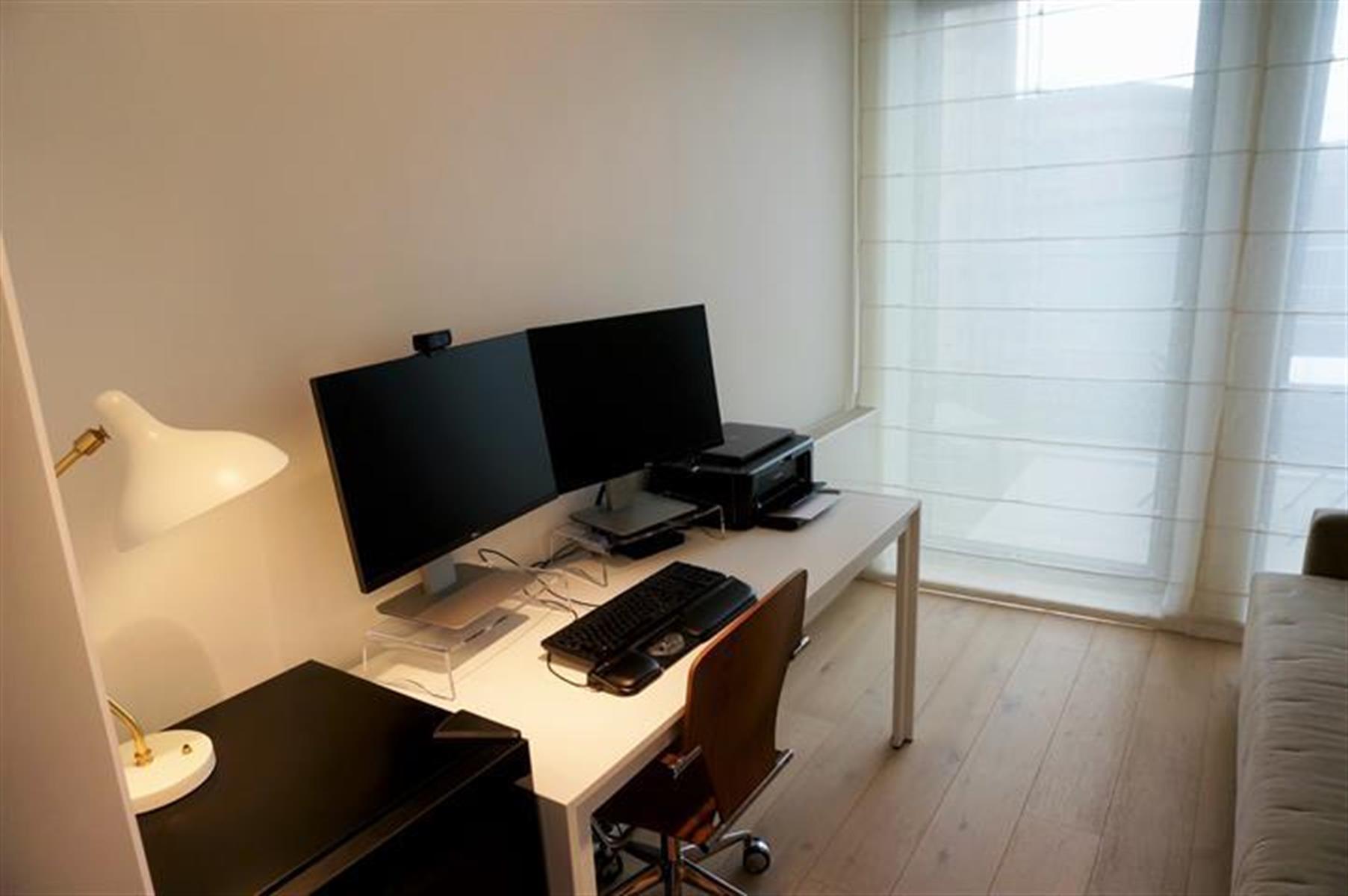 Flat - Ixelles - #4499294-8