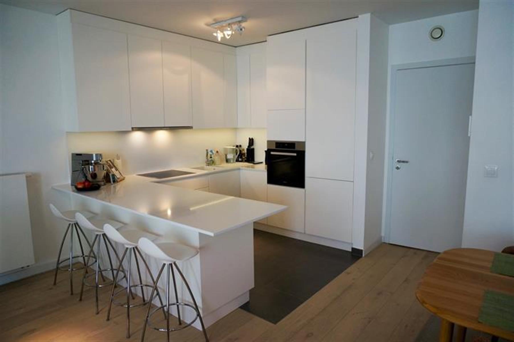 Flat - Ixelles - #4499294-5