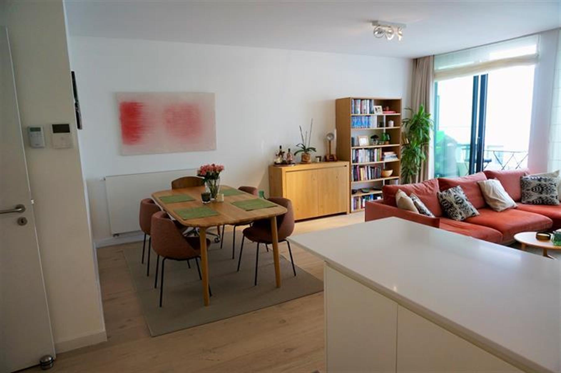 Flat - Ixelles - #4499294-2