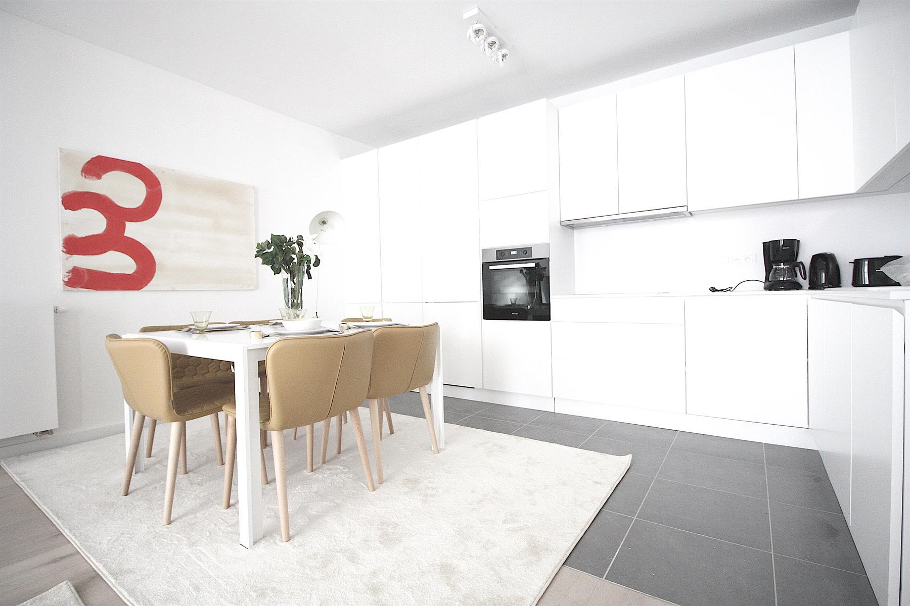 Appartement - Ixelles - #4507357-0