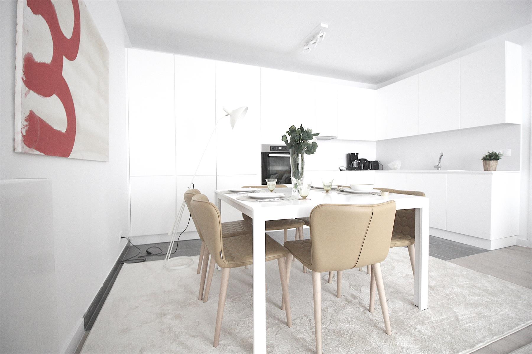 Appartement - Ixelles - #4507357-3