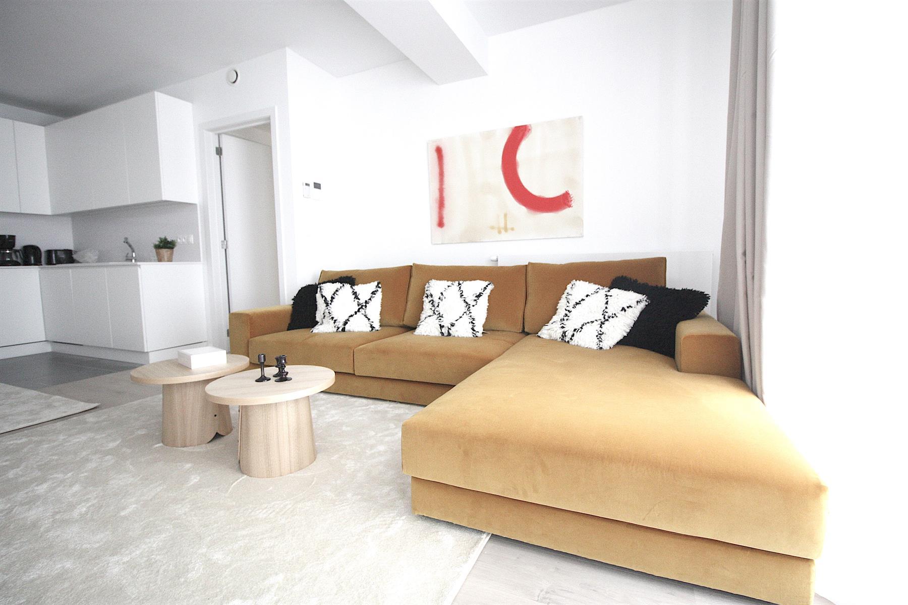 Appartement - Ixelles - #4507357-2