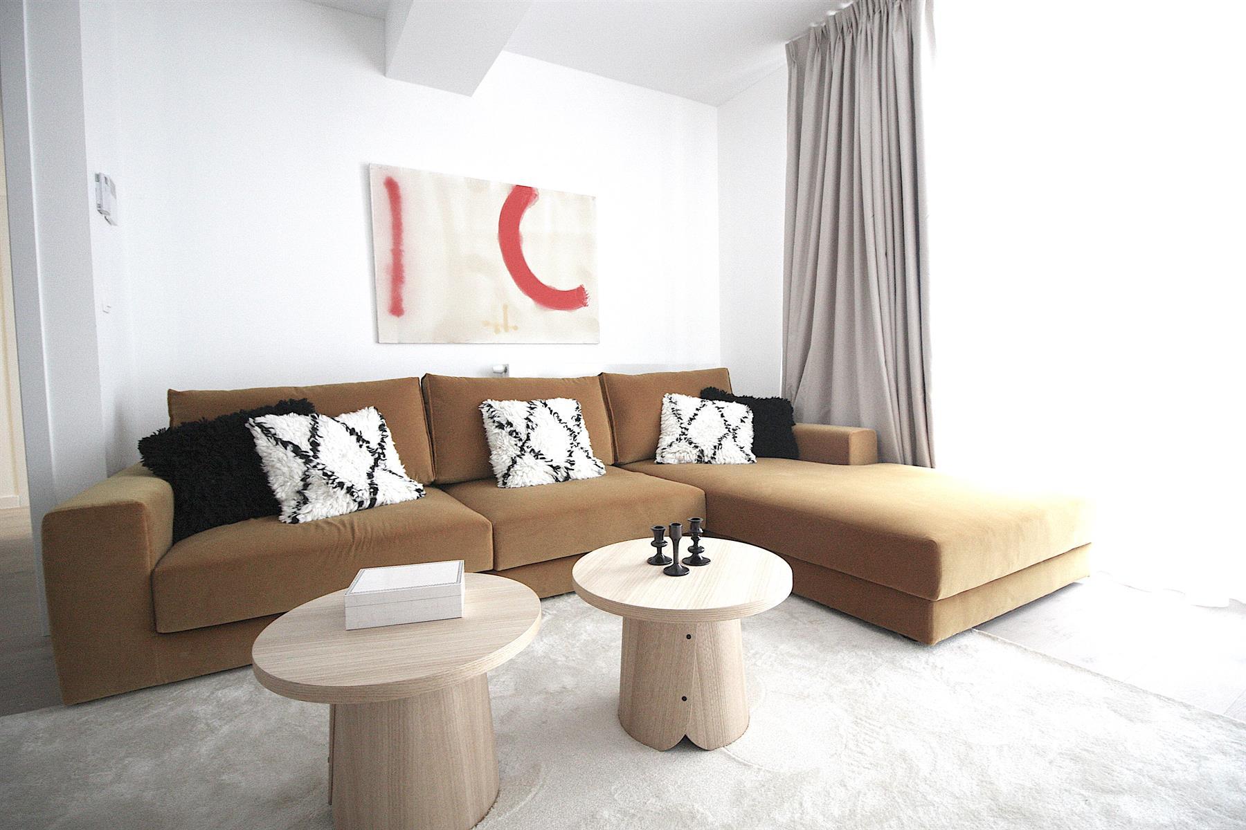 Appartement - Ixelles - #4507357-1