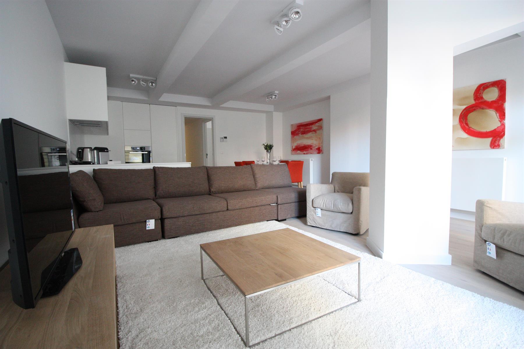 Appartement - Ixelles - #4507468-11