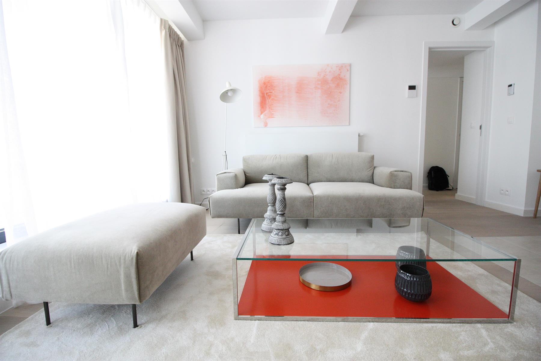 Flat - Ixelles - #4507510-13