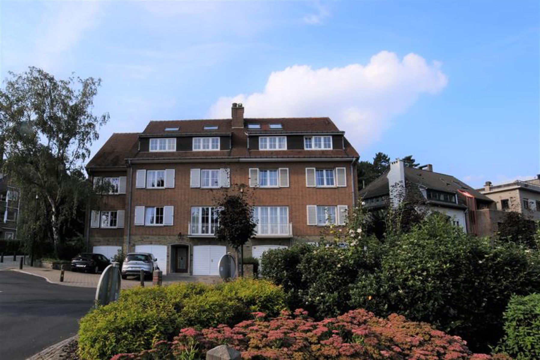 Appartement - Woluwe-Saint-Pierre - #4520815-16