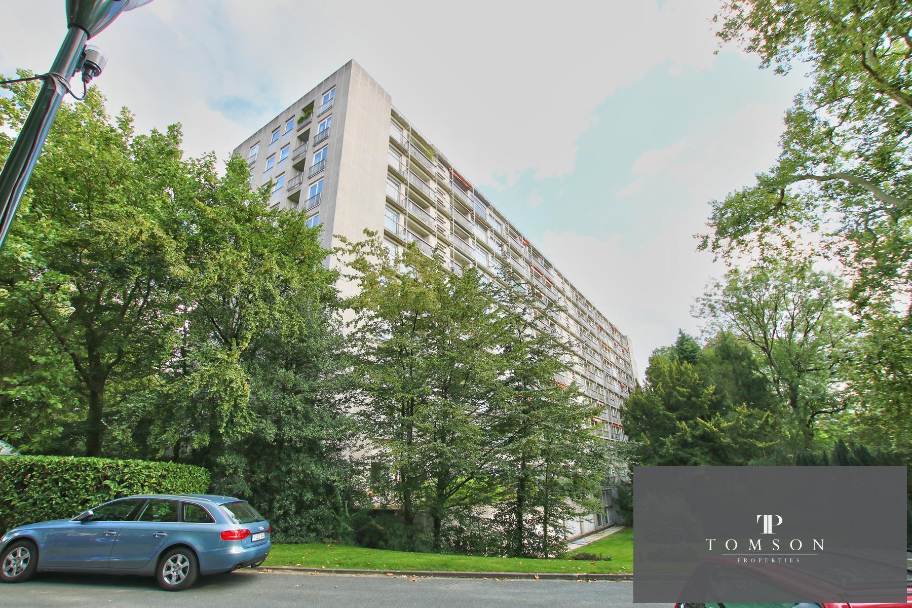 Appartement - Watermael-Boitsfort - #4520854-19