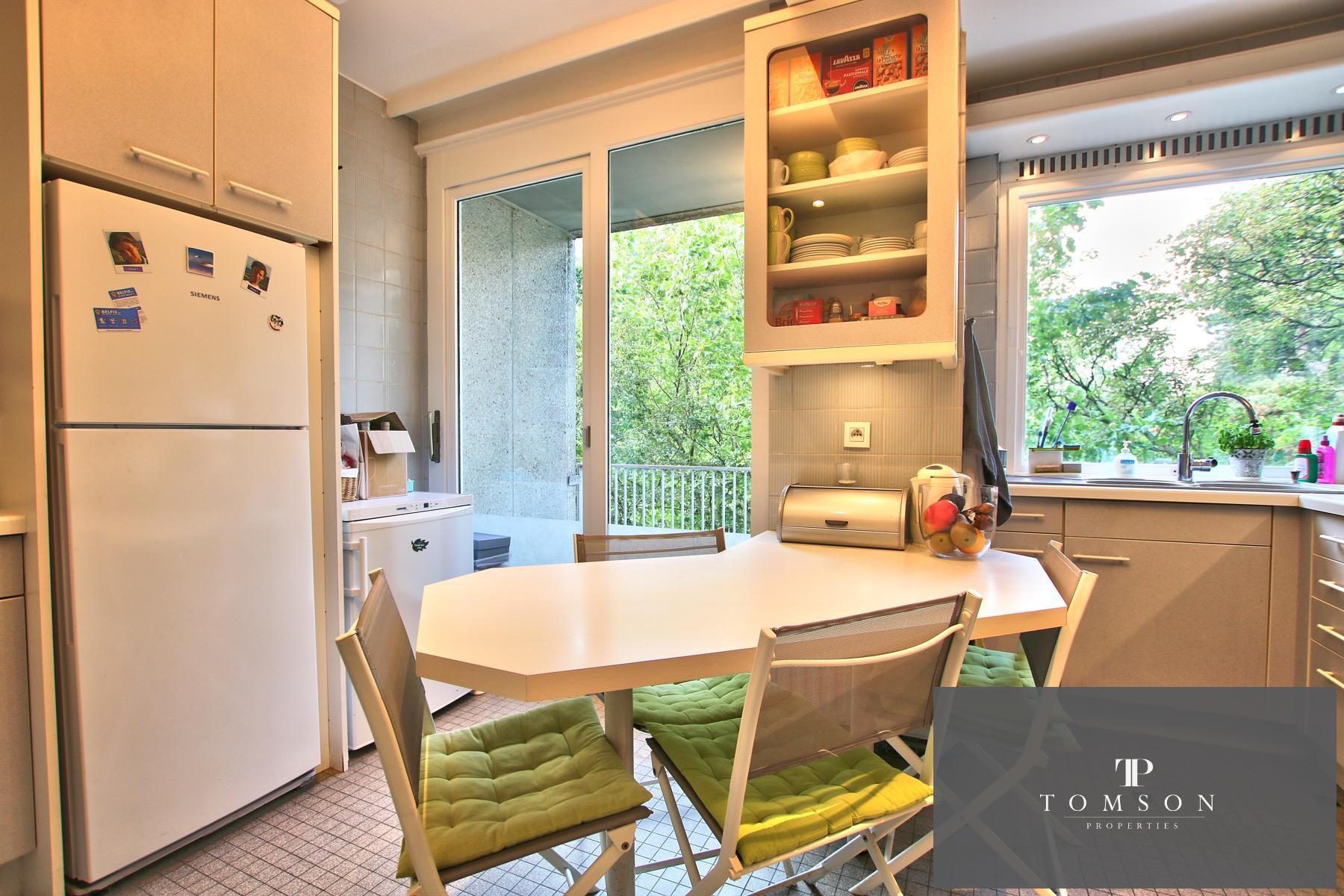Appartement - Watermael-Boitsfort - #4520854-9