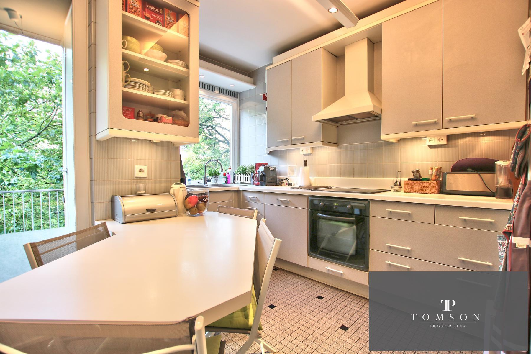 Appartement - Watermael-Boitsfort - #4520854-8
