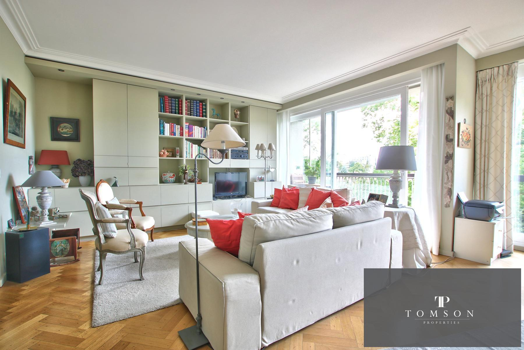Appartement - Watermael-Boitsfort - #4520854-5