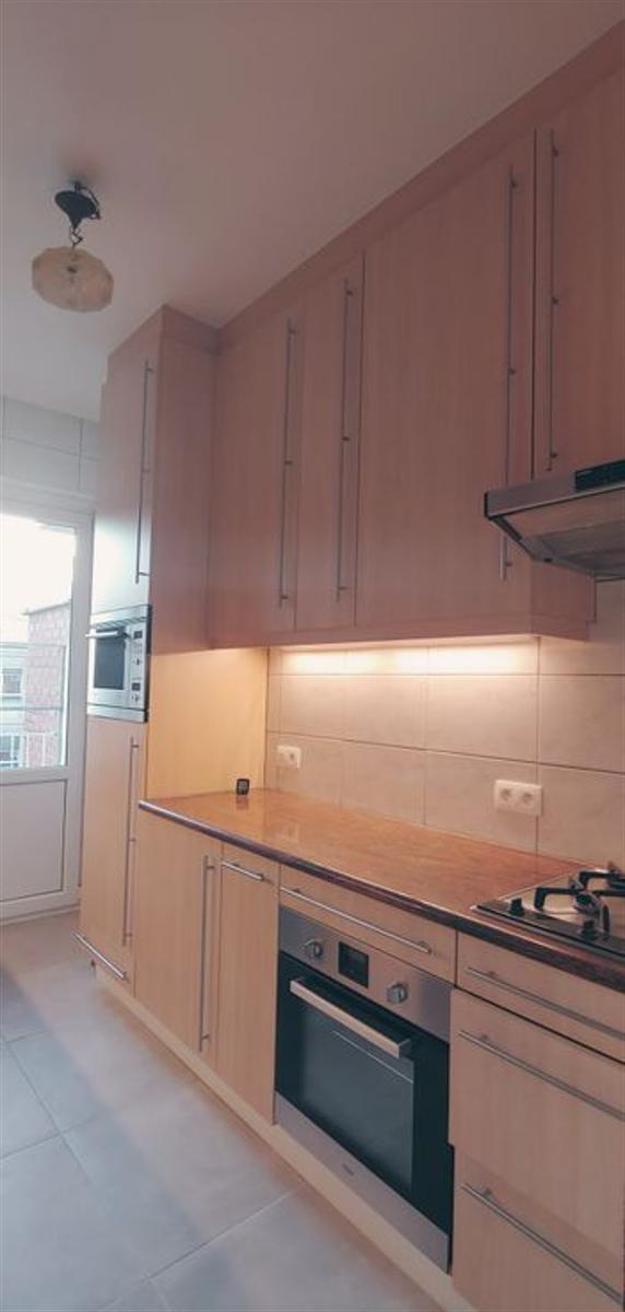 Appartement - Etterbeek - #4526474-4