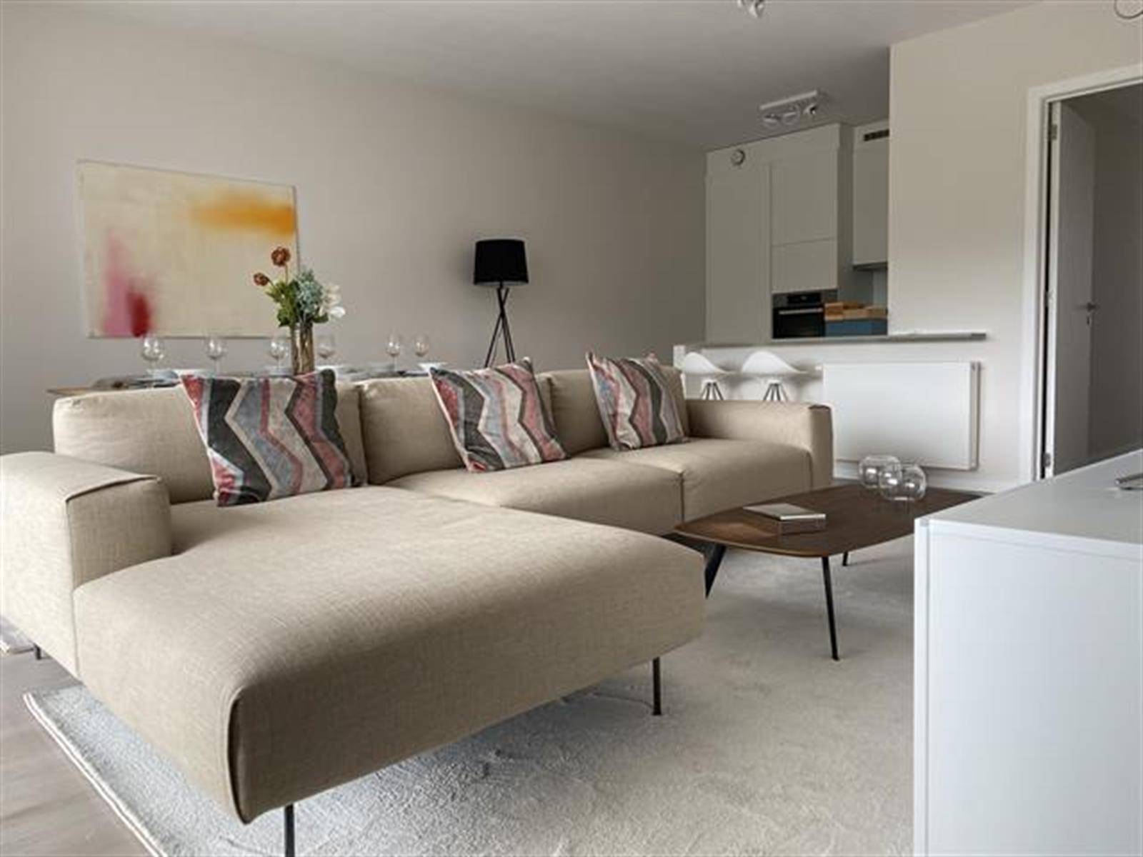 Appartement - Schaerbeek - #4527429-0