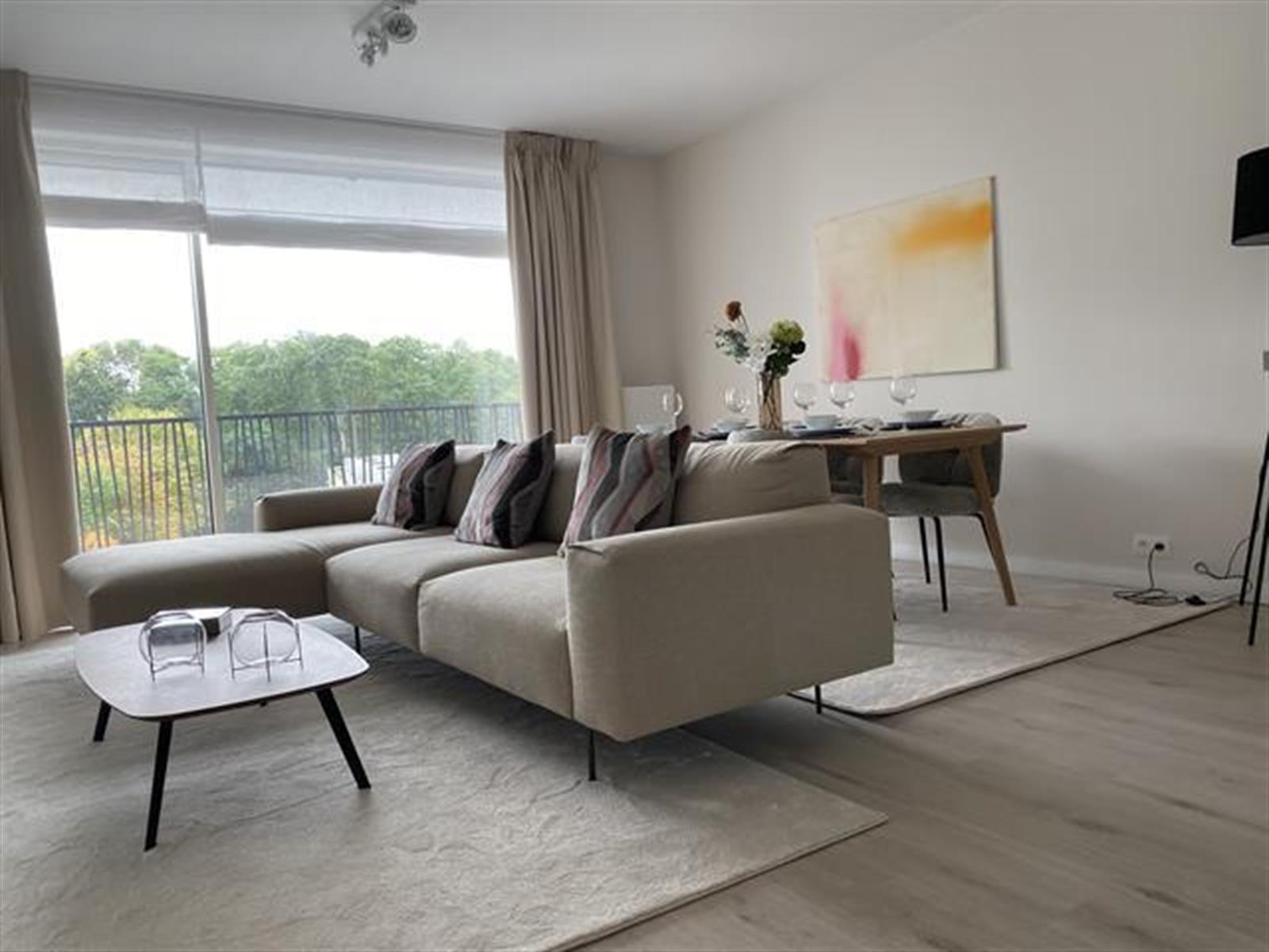 Appartement - Schaerbeek - #4527429-1