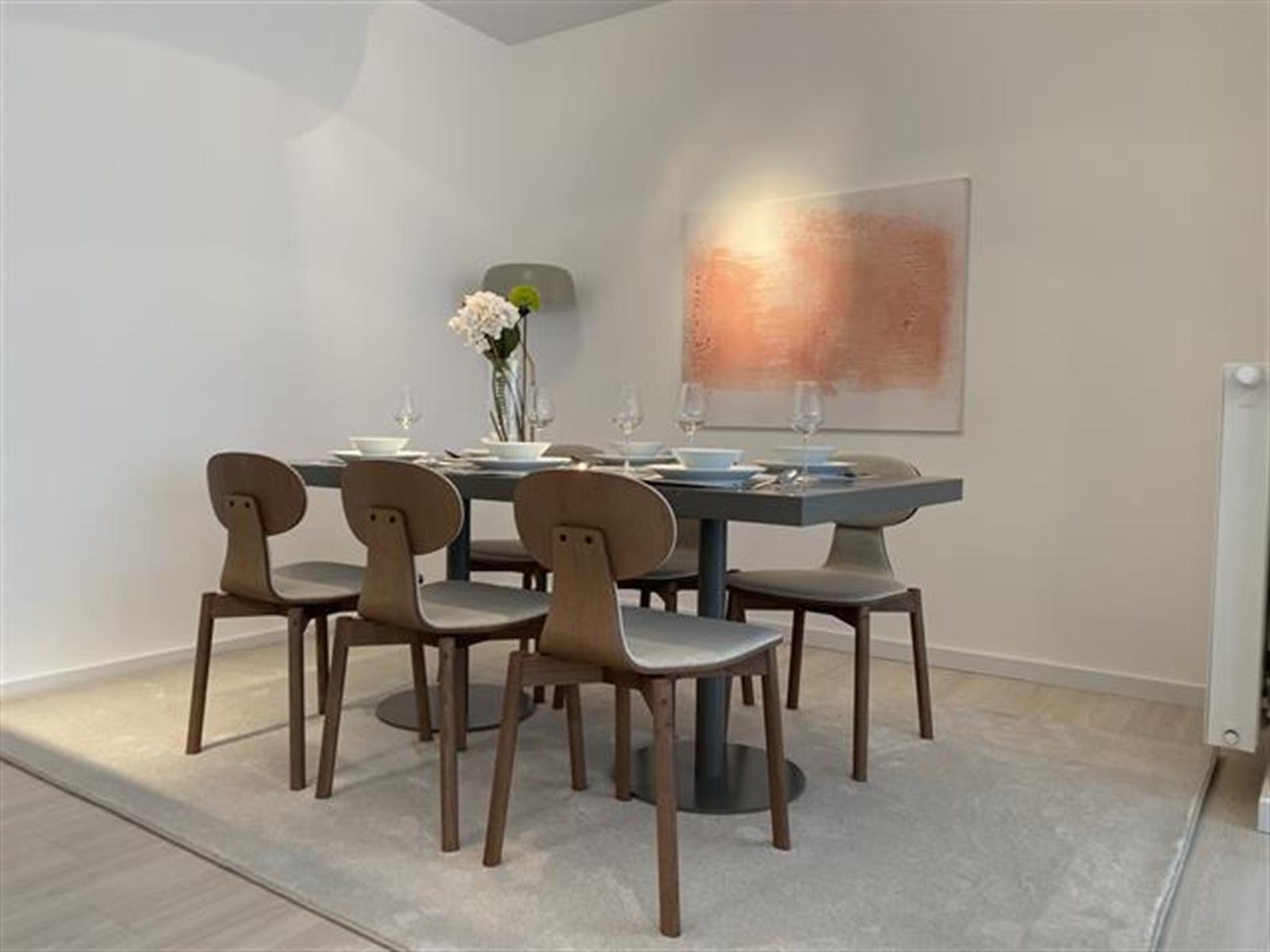 Appartement - Schaerbeek - #4527435-1