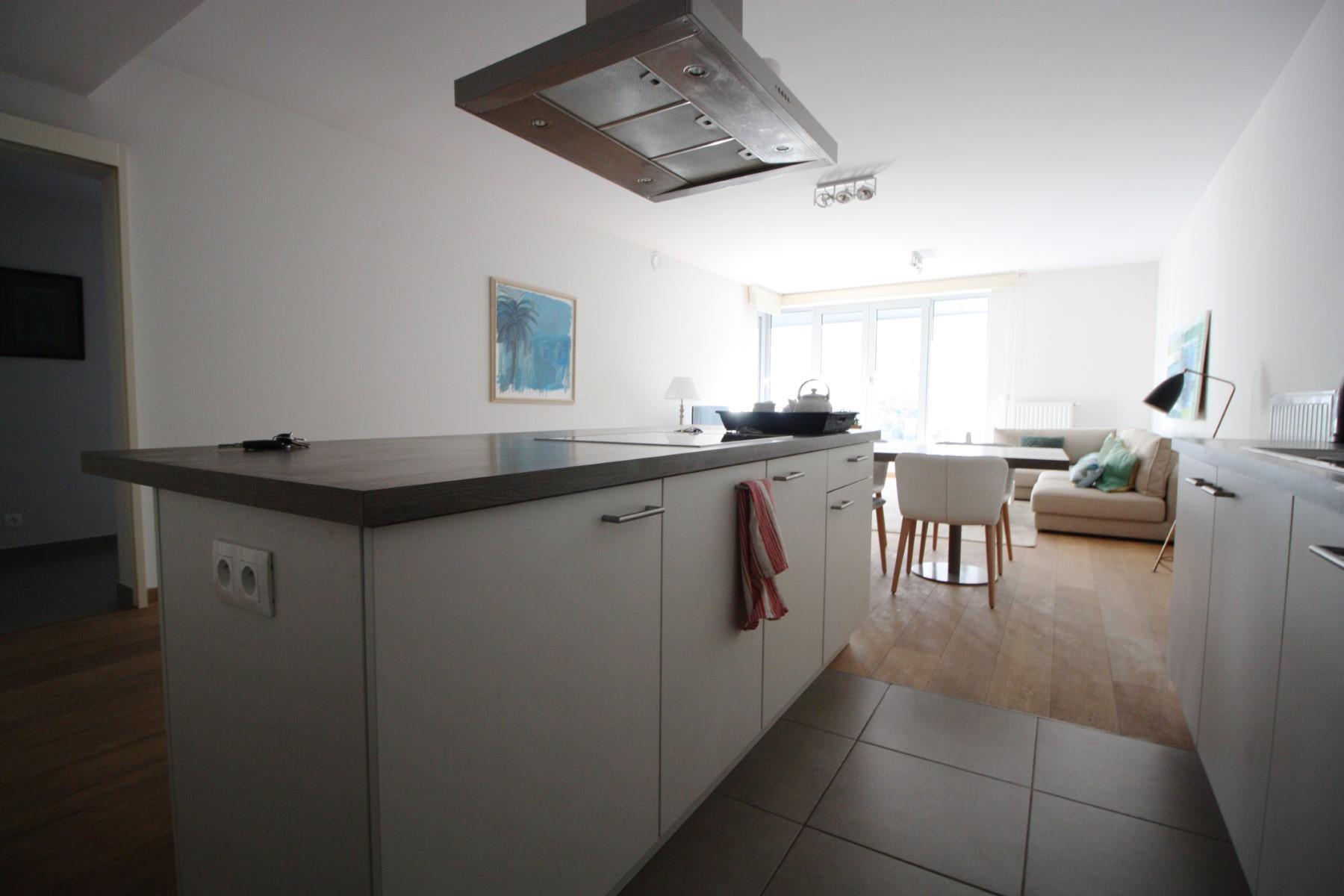 Flat - Etterbeek - #4527457-12