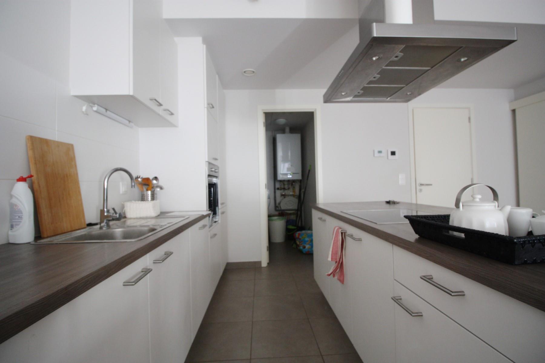 Flat - Etterbeek - #4527457-11