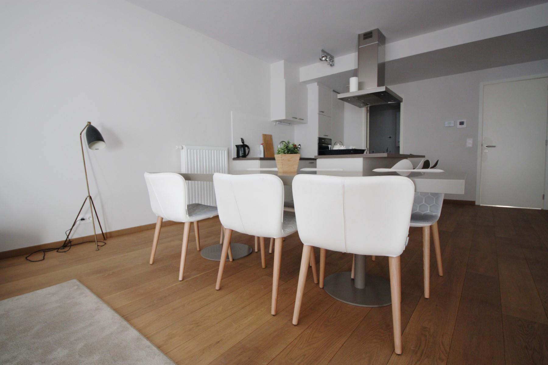 Flat - Etterbeek - #4527457-6