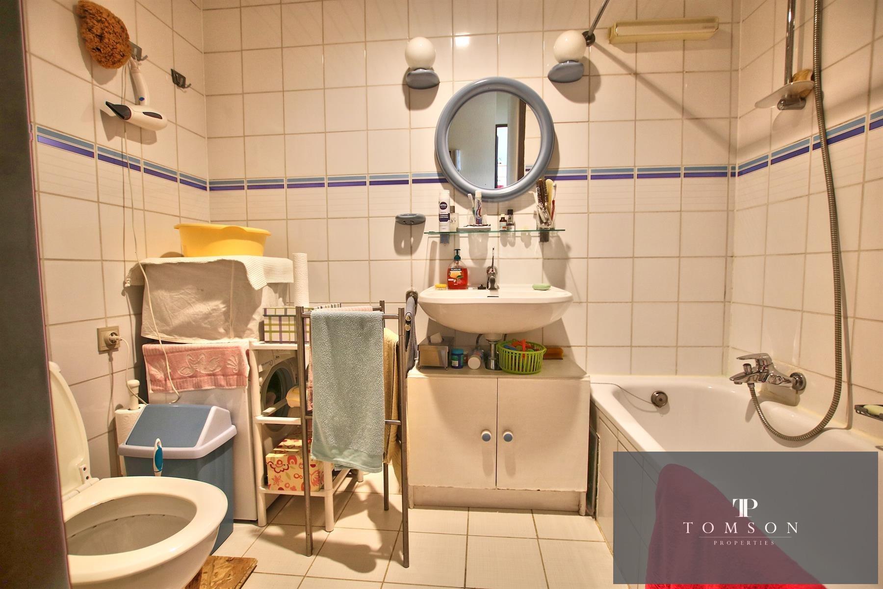 Appartement - Woluwe-Saint-Pierre - #4529071-4