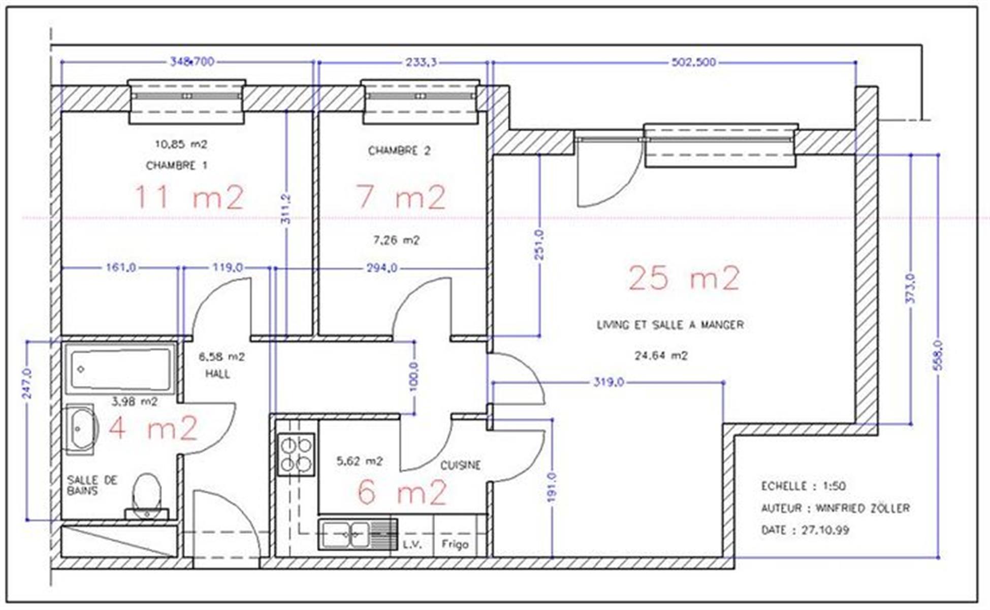 Appartement - Woluwe-Saint-Pierre - #4529071-9