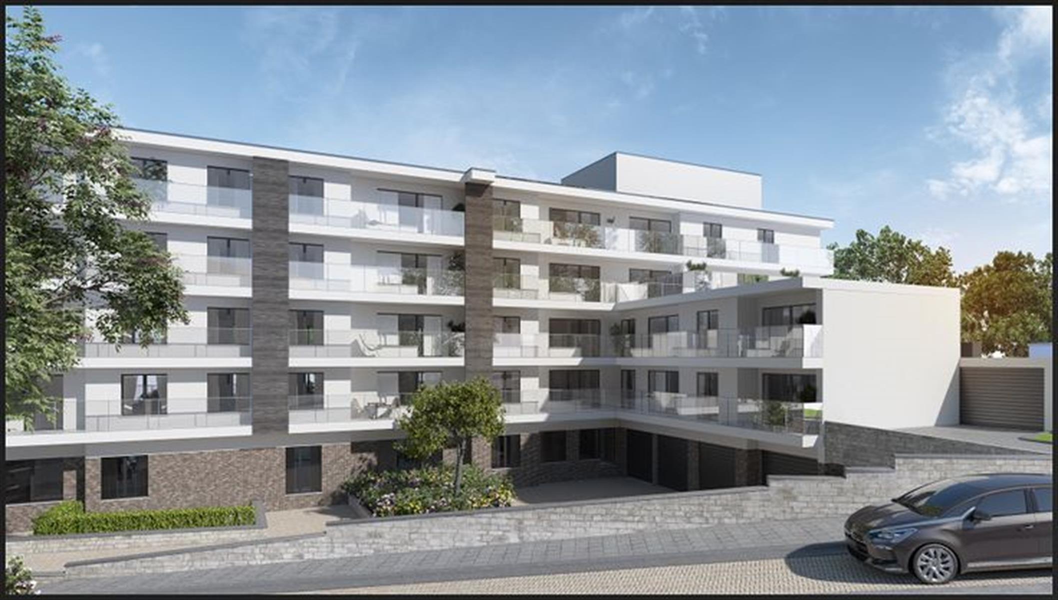 Appartement - Woluwe-Saint-Pierre - #4529071-8