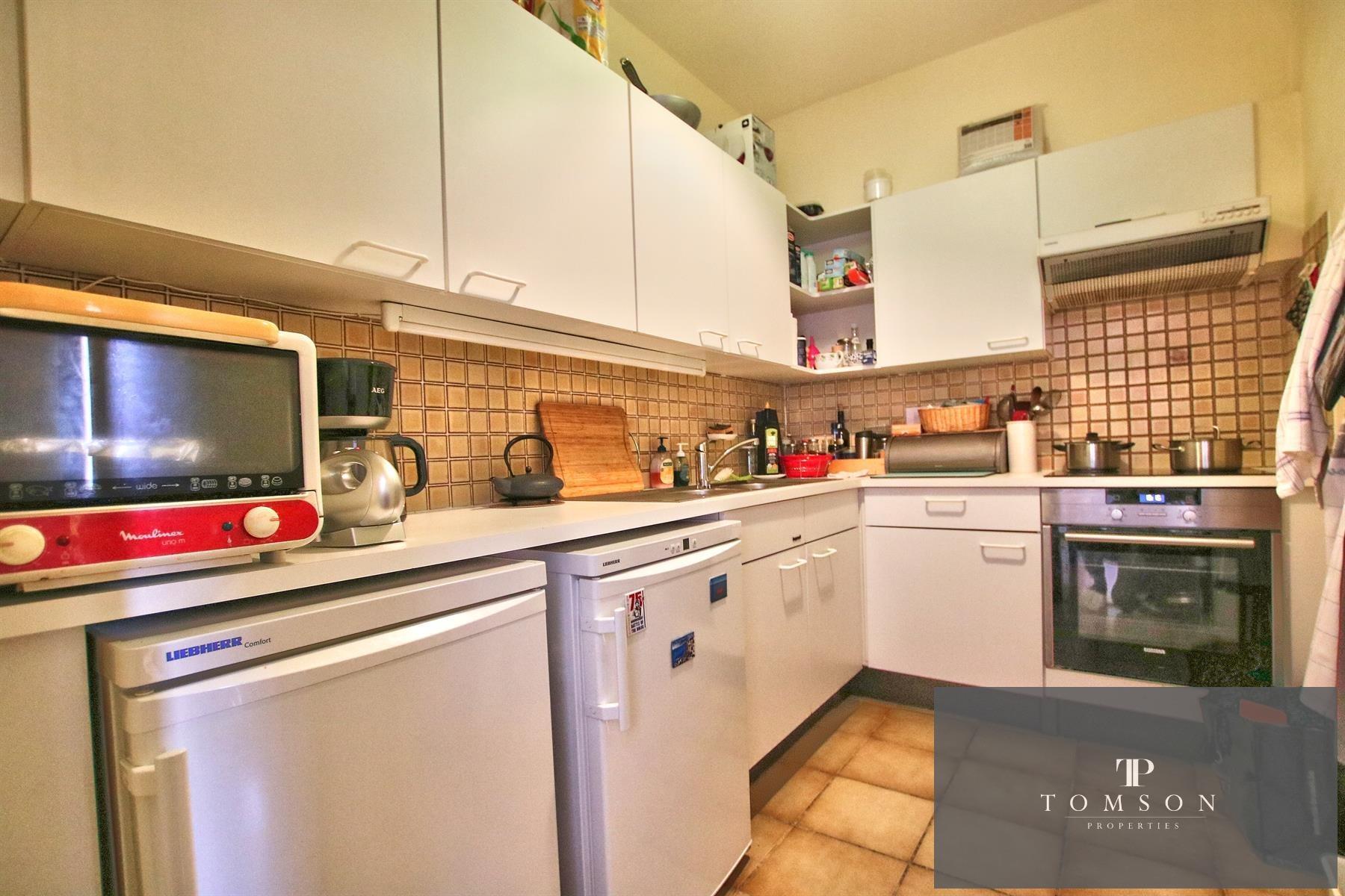 Appartement - Woluwe-Saint-Pierre - #4529071-2
