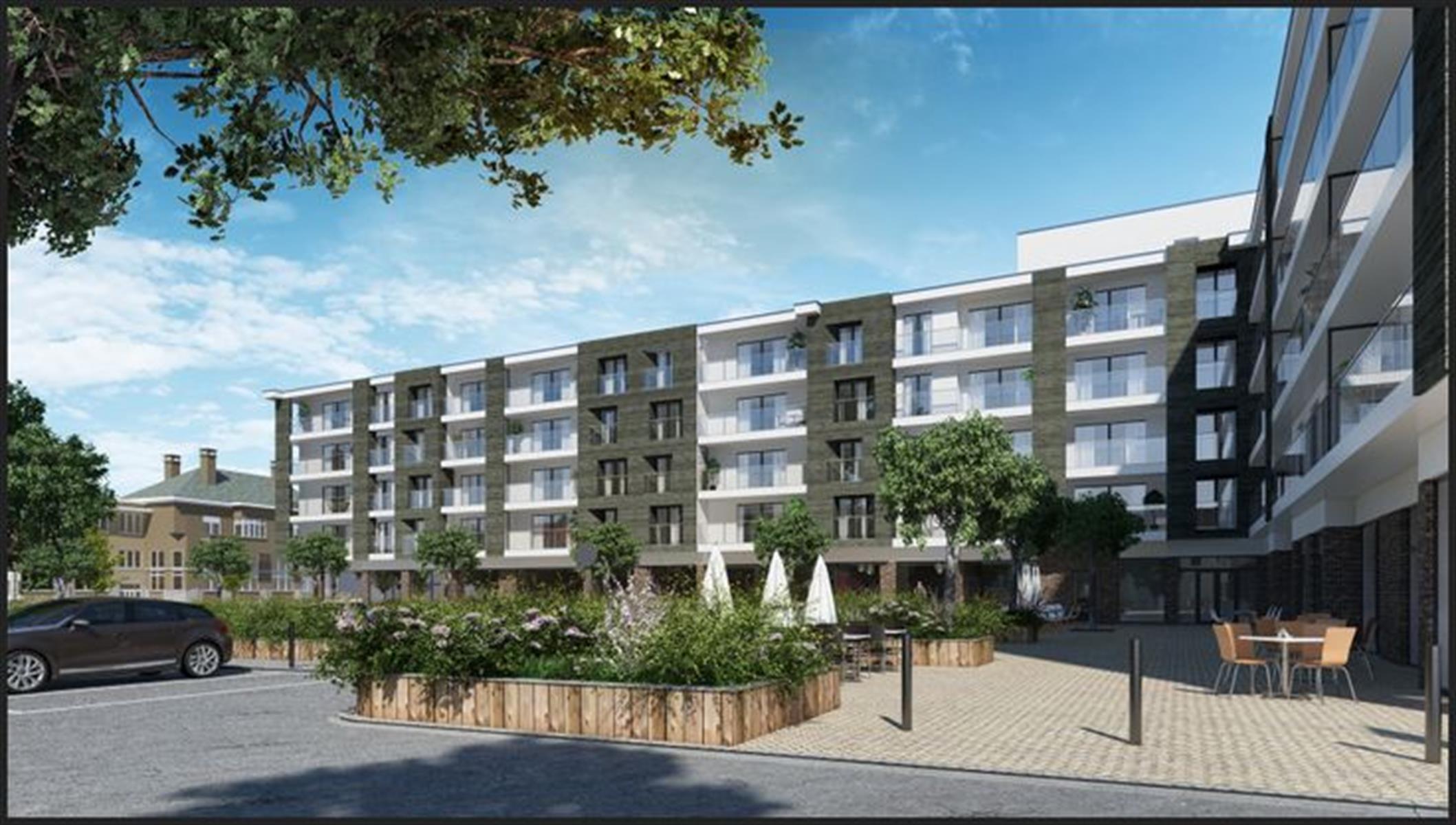 Appartement - Woluwe-Saint-Pierre - #4529071-7