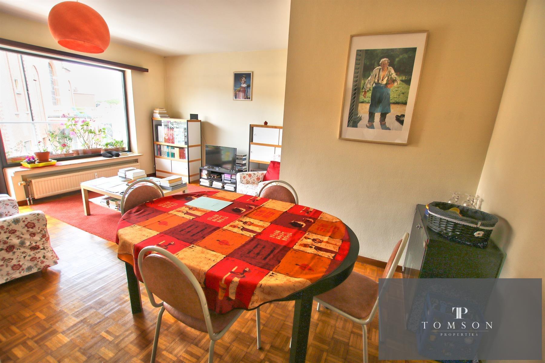 Appartement - Woluwe-Saint-Pierre - #4529071-1