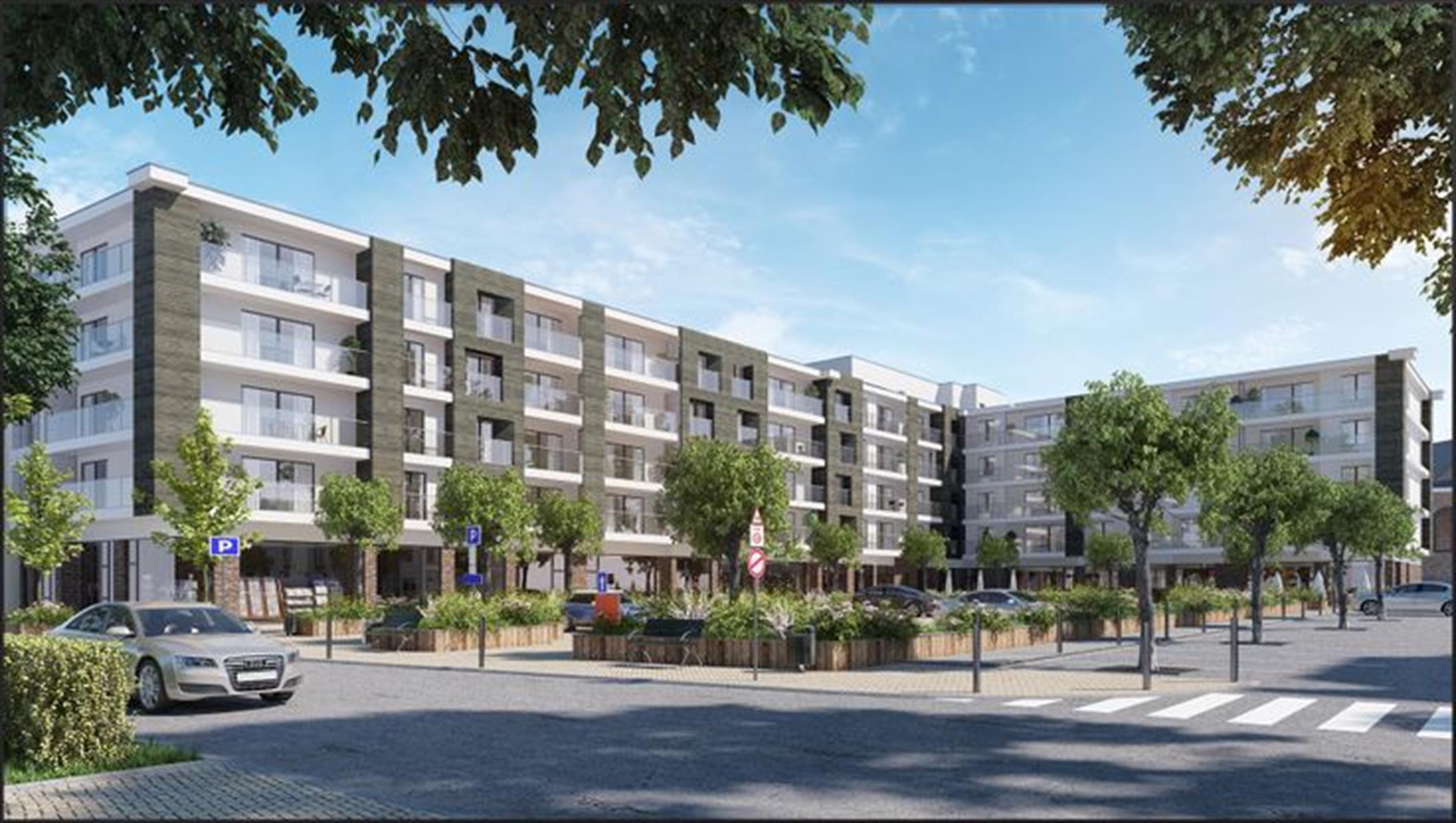 Appartement - Woluwe-Saint-Pierre - #4529071-6