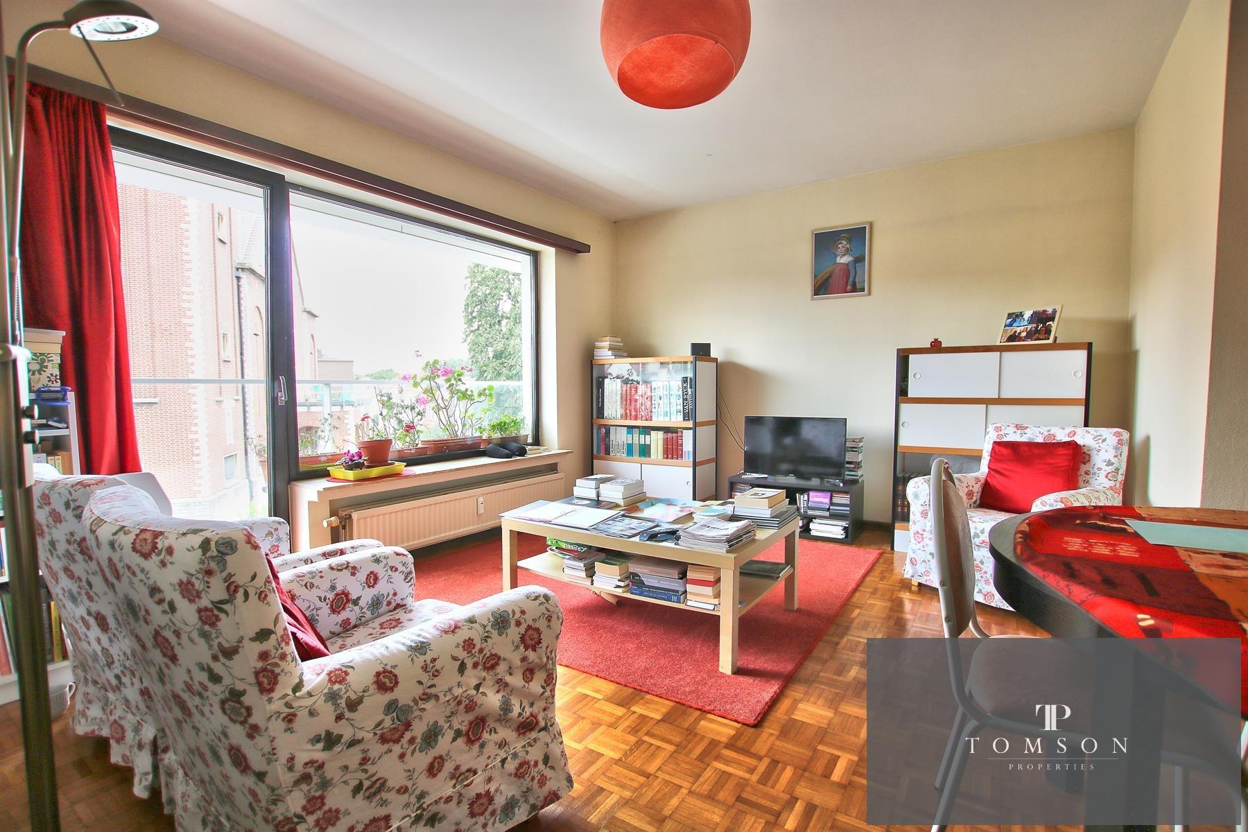 Appartement - Woluwe-Saint-Pierre - #4529071-0