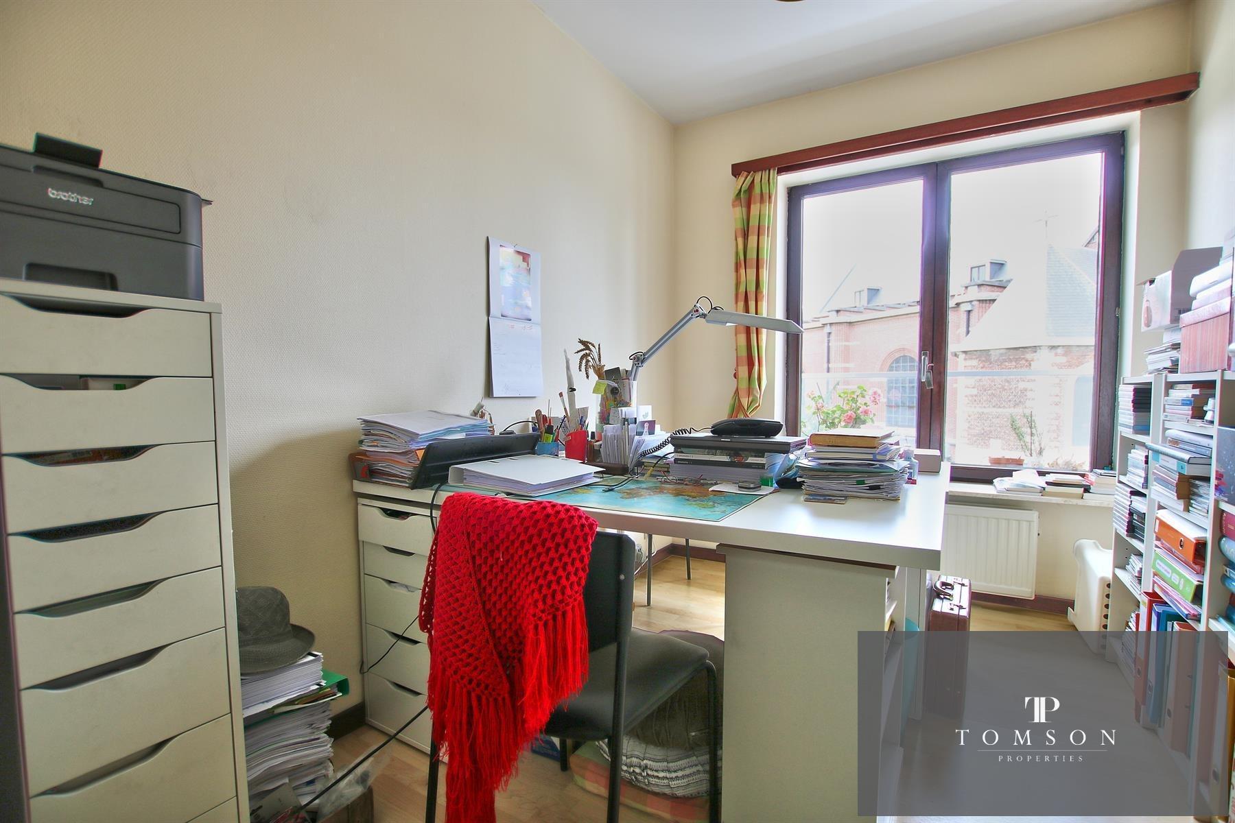 Appartement - Woluwe-Saint-Pierre - #4529071-5
