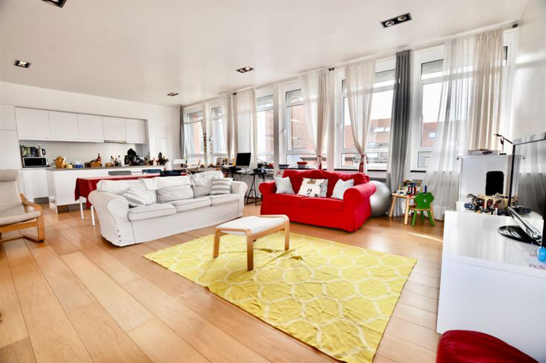 Appartement - Ixelles - #4530047-0