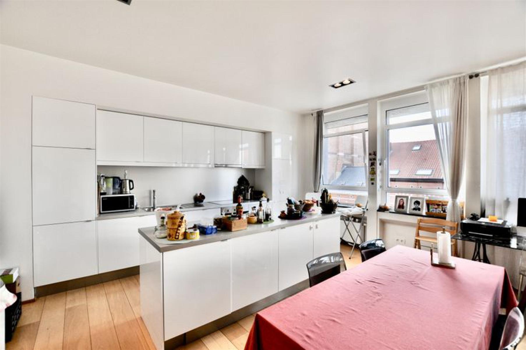 Appartement - Ixelles - #4530047-1