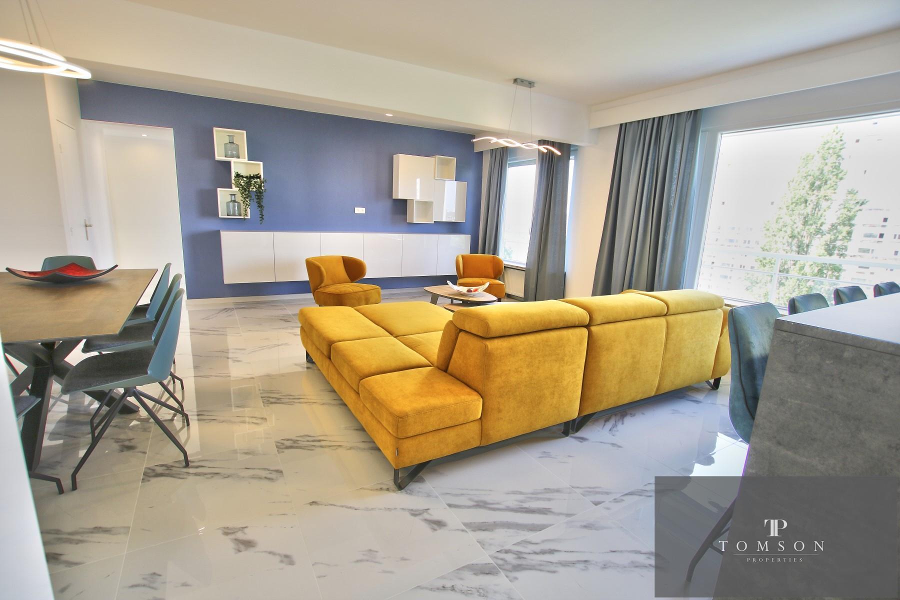 Appartement - Woluwe-Saint-Lambert - #4530510-4