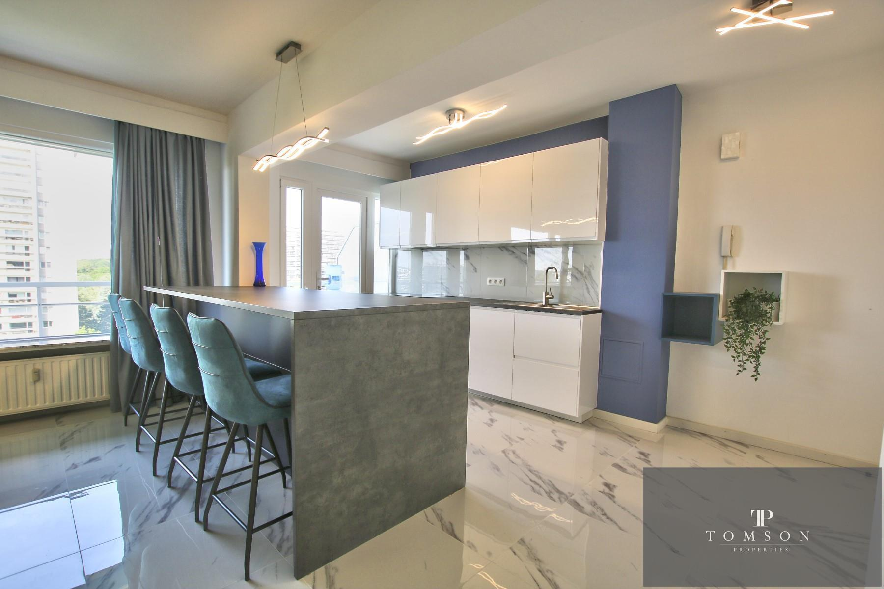Appartement - Woluwe-Saint-Lambert - #4530510-2
