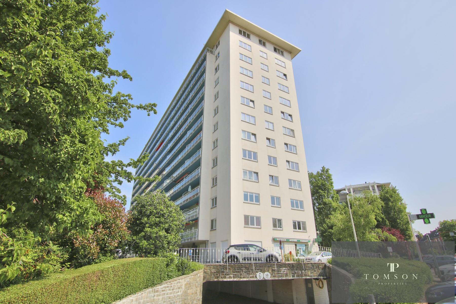 Appartement - Woluwe-Saint-Lambert - #4530510-15