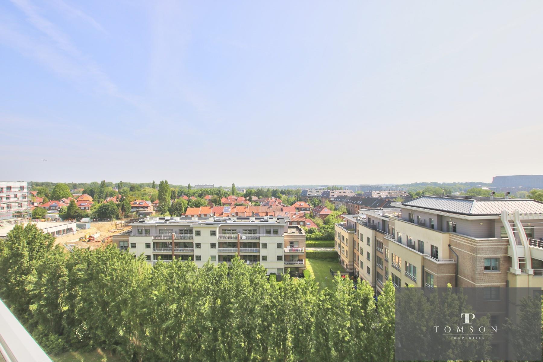 Appartement - Woluwe-Saint-Lambert - #4530510-14