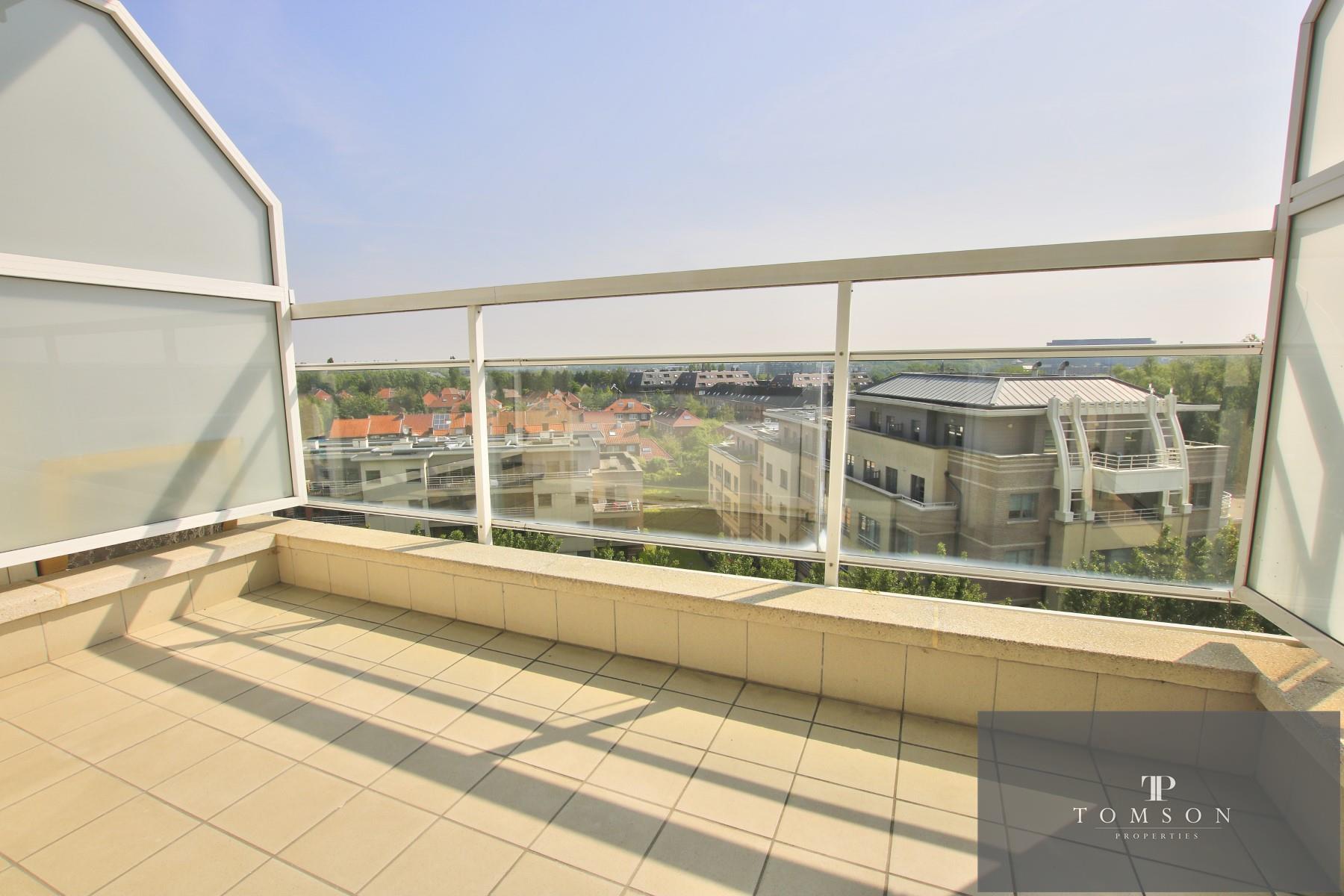 Appartement - Woluwe-Saint-Lambert - #4530510-13