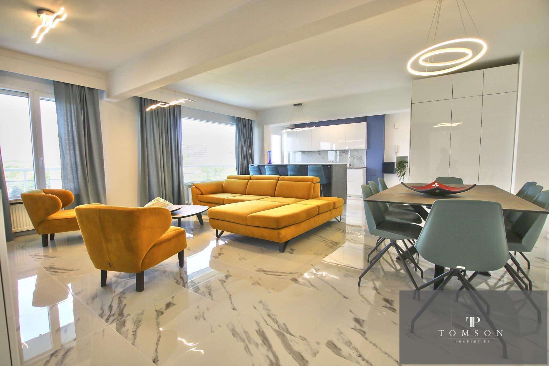 Appartement - Woluwe-Saint-Lambert - #4530510-0