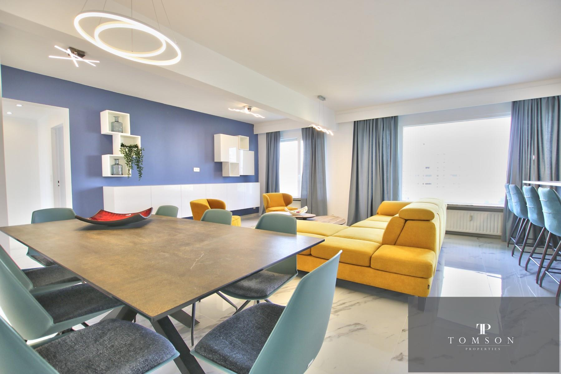 Appartement - Woluwe-Saint-Lambert - #4530510-1