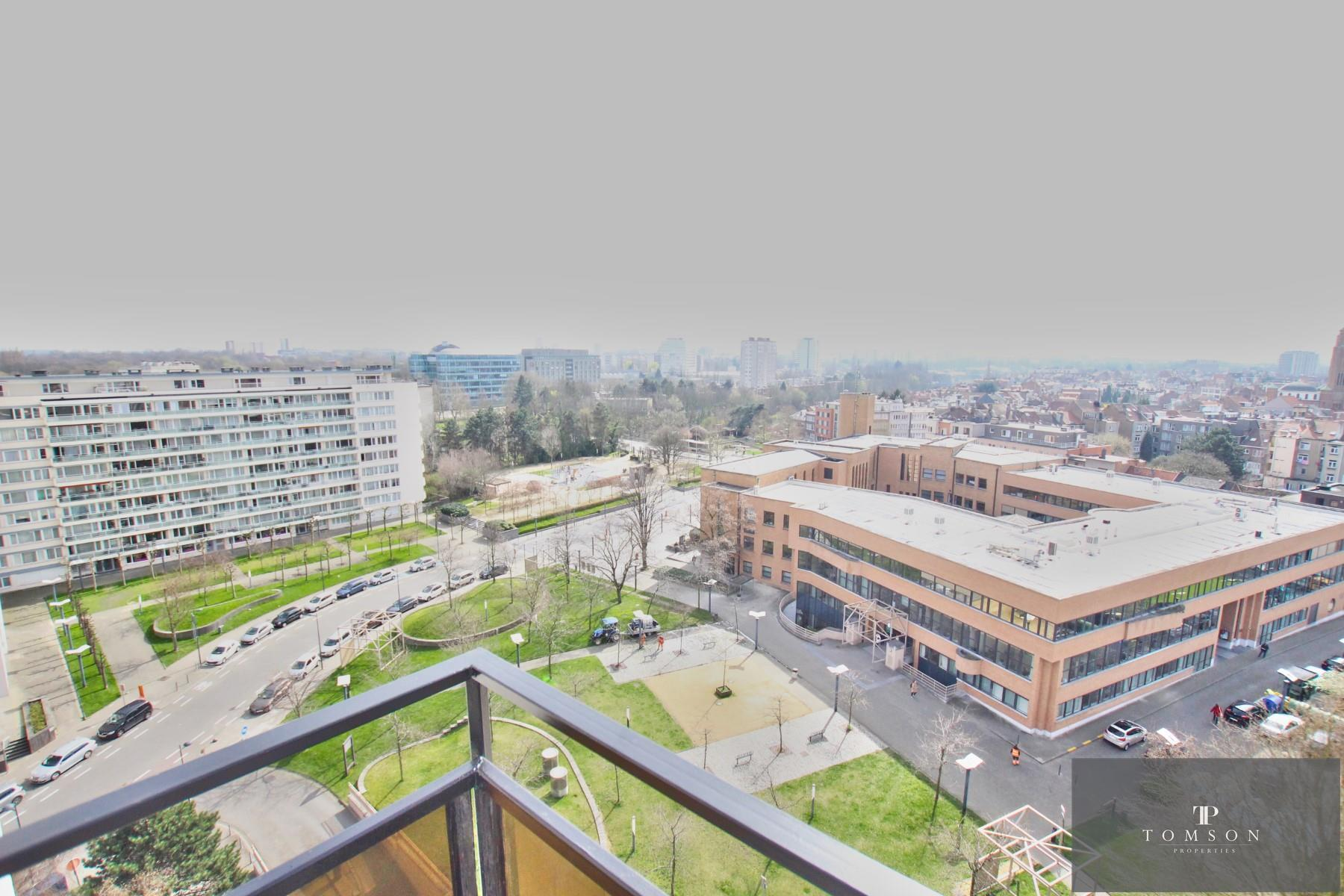 Appartement exceptionnel - Evere - #4530514-13