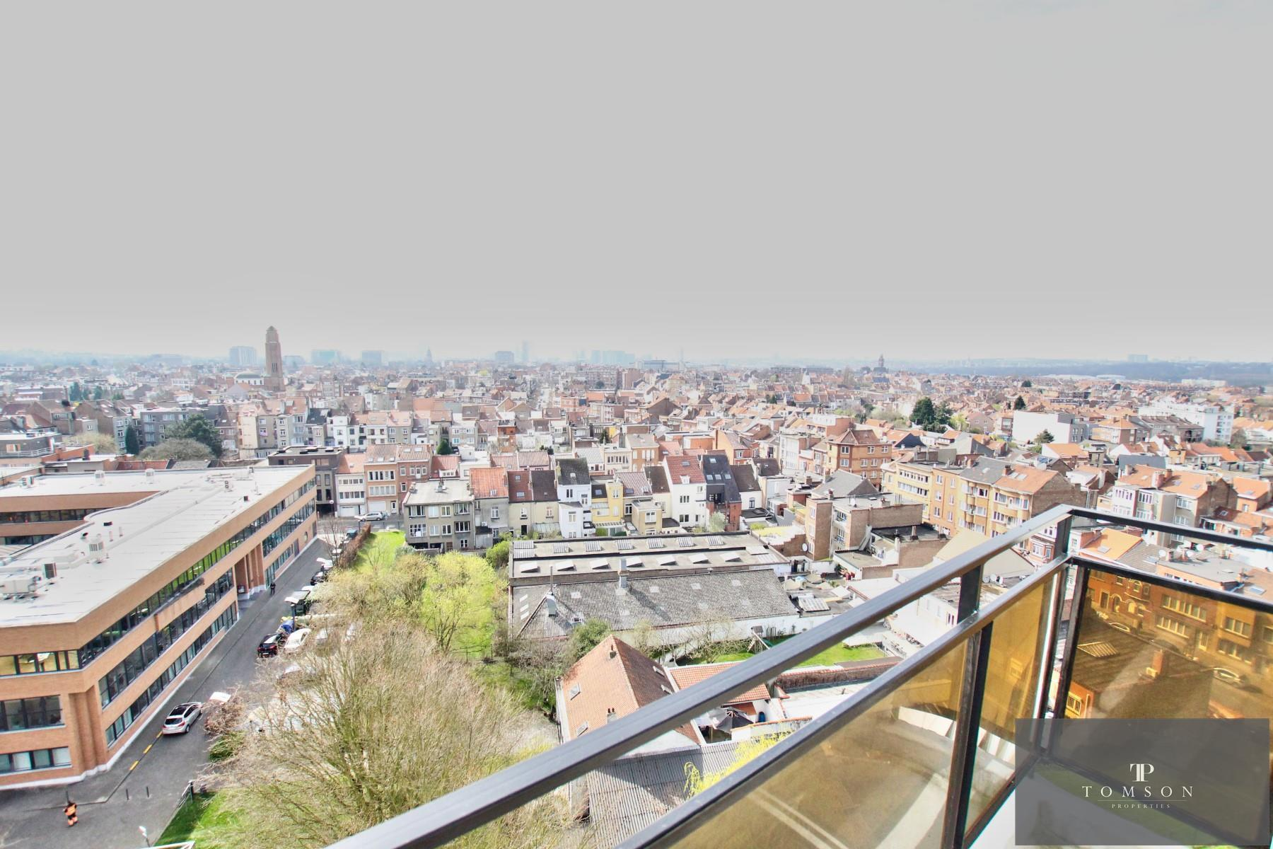 Appartement exceptionnel - Evere - #4530514-12