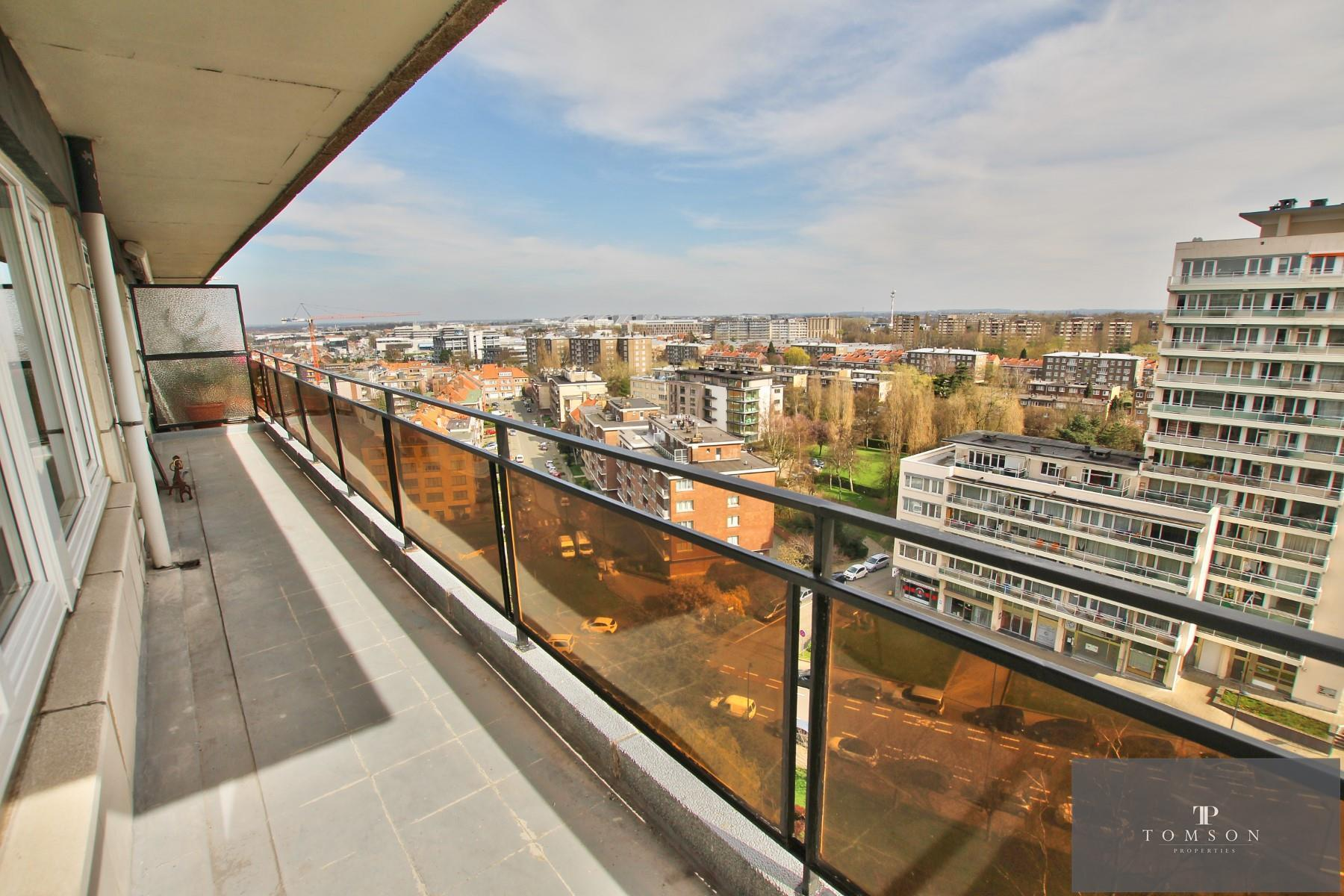 Appartement exceptionnel - Evere - #4530514-14