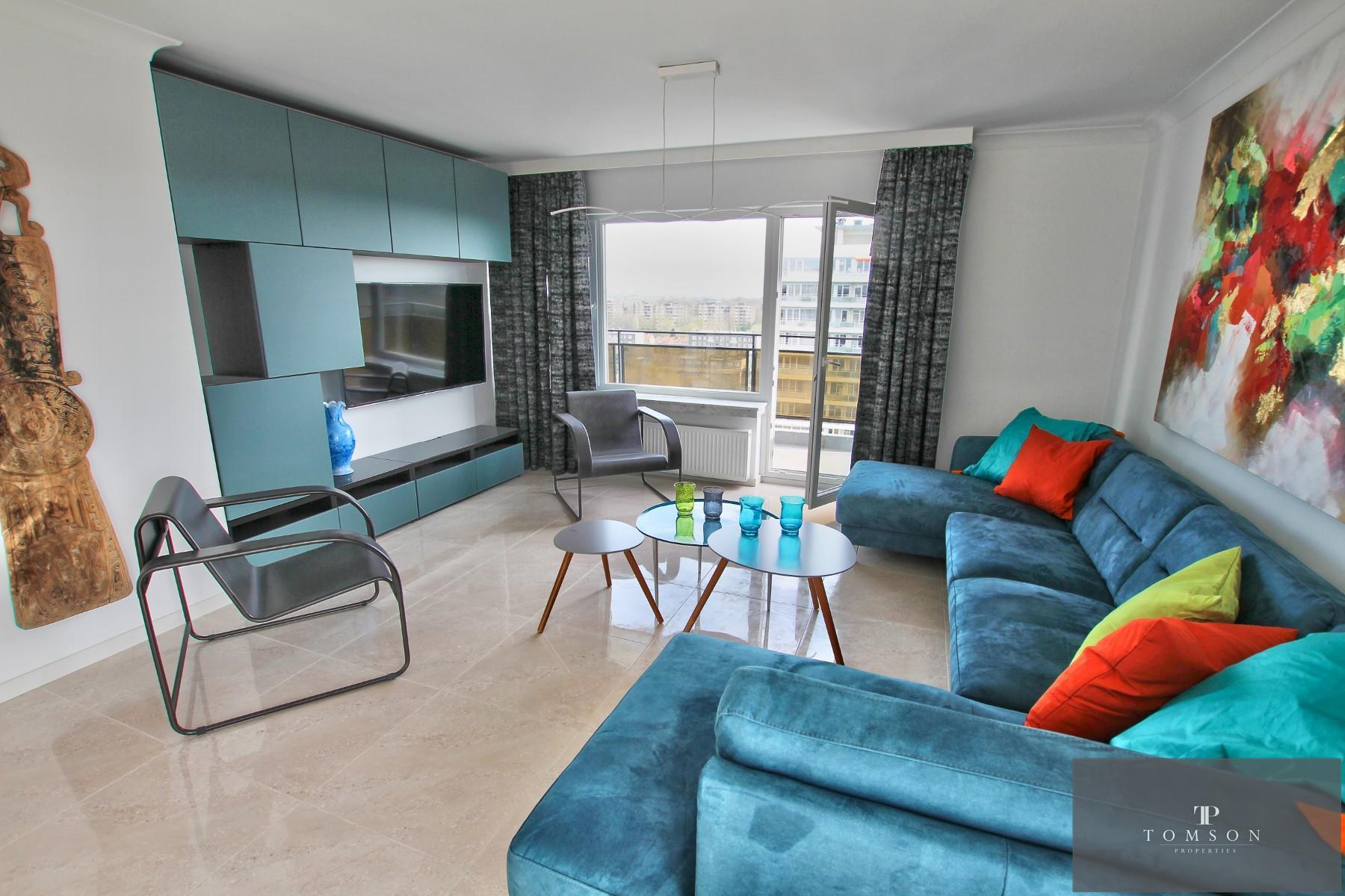 Appartement exceptionnel - Evere - #4530514-5