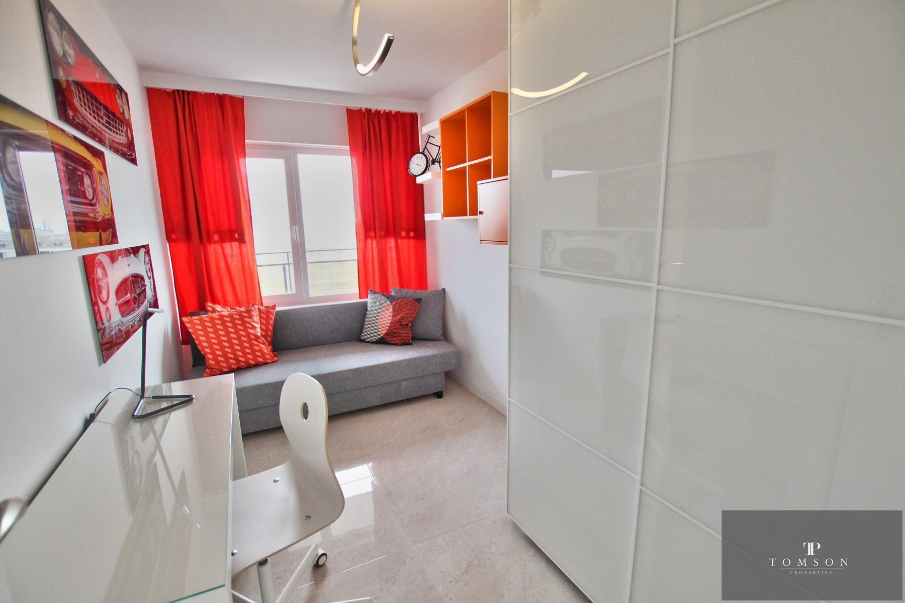 Appartement exceptionnel - Evere - #4530514-8