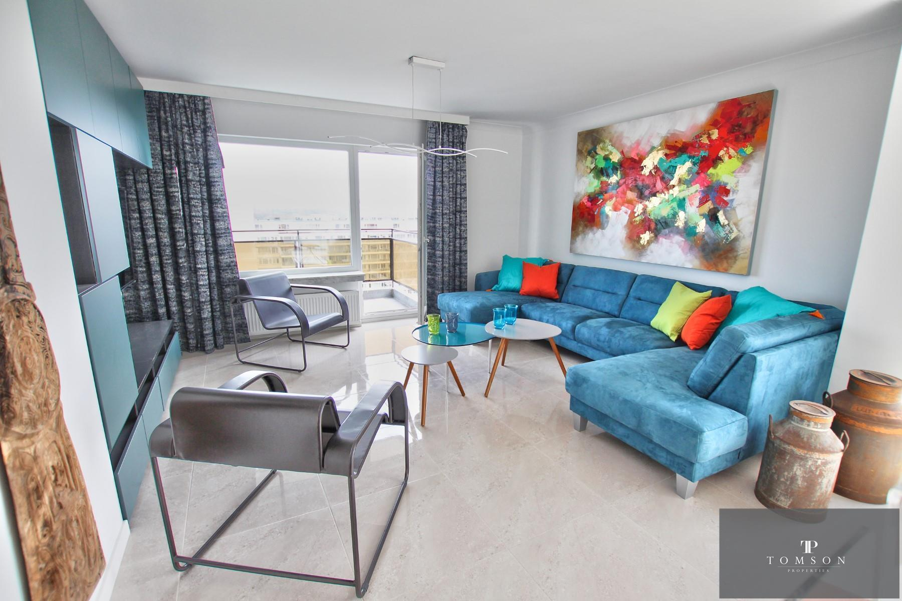 Appartement exceptionnel - Evere - #4530514-4