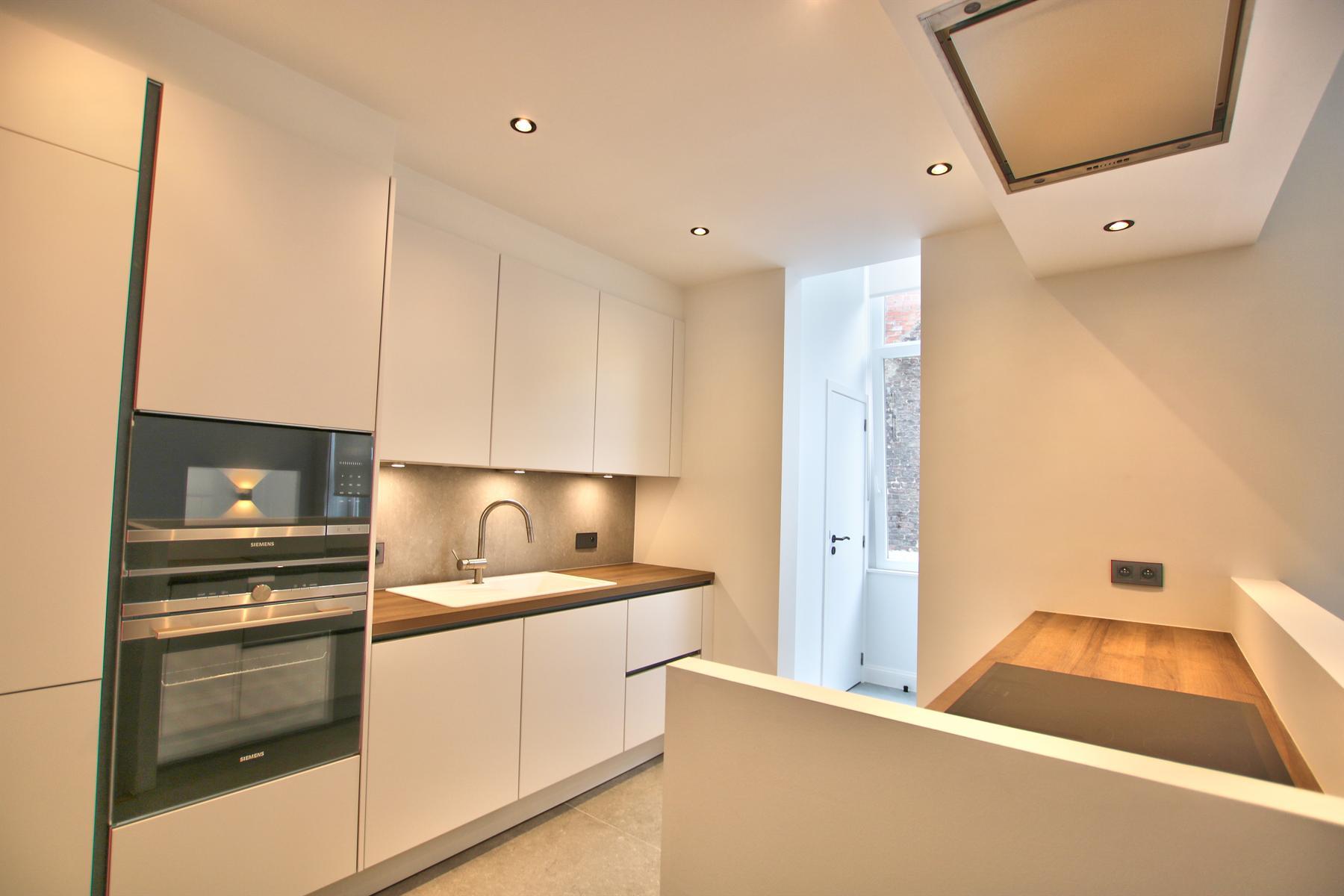 Appartement - Bruxelles - #4532050-11