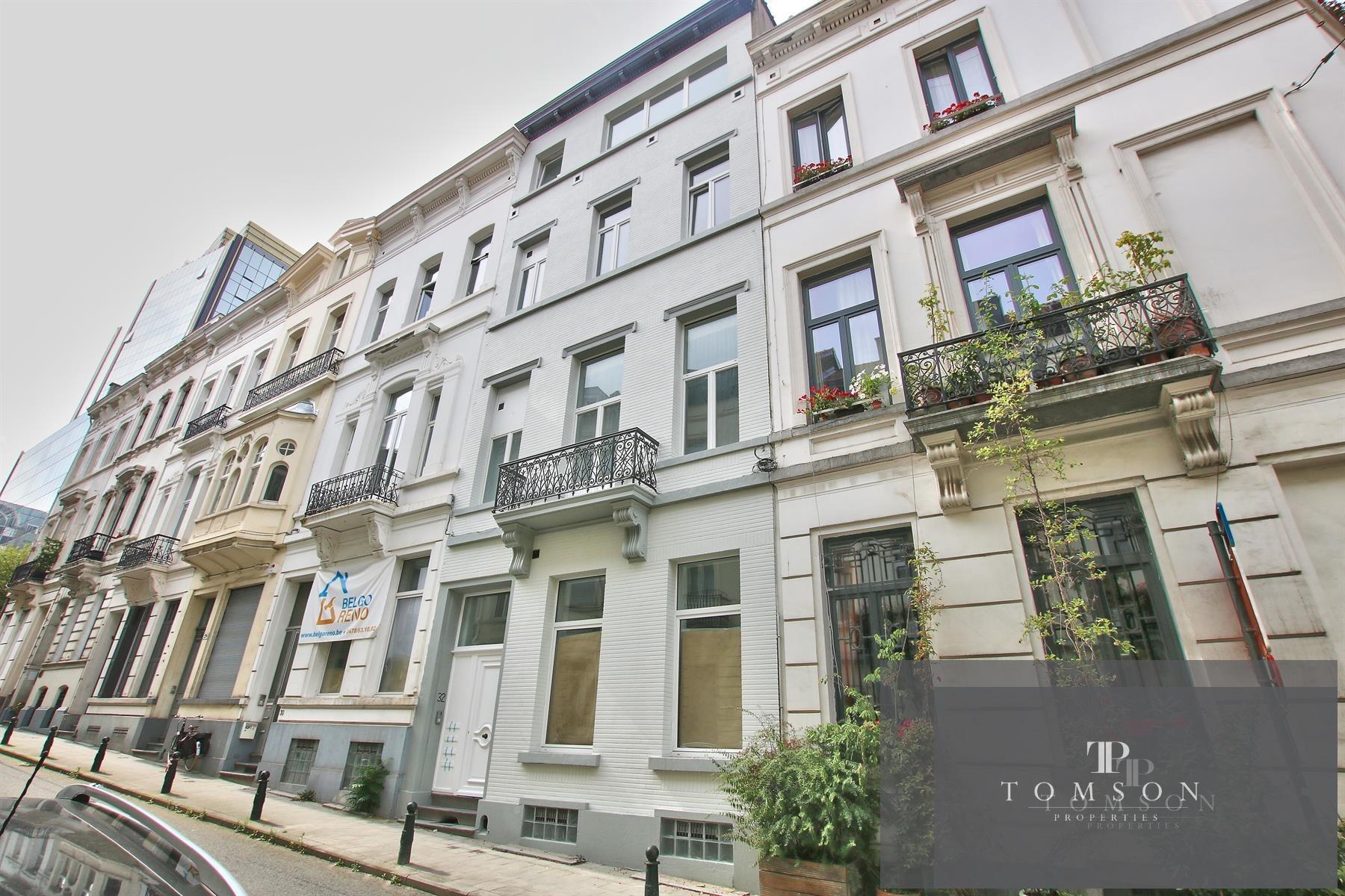 Appartement - Bruxelles - #4532050-20